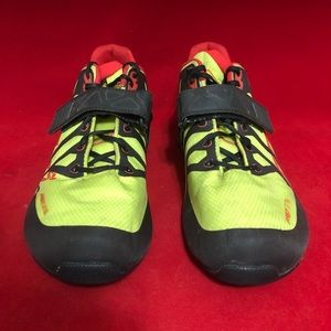 Inov8 Fast Lift 335 Weightlifting Shoes Size 12